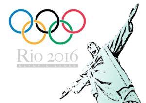 Olympics - Rio