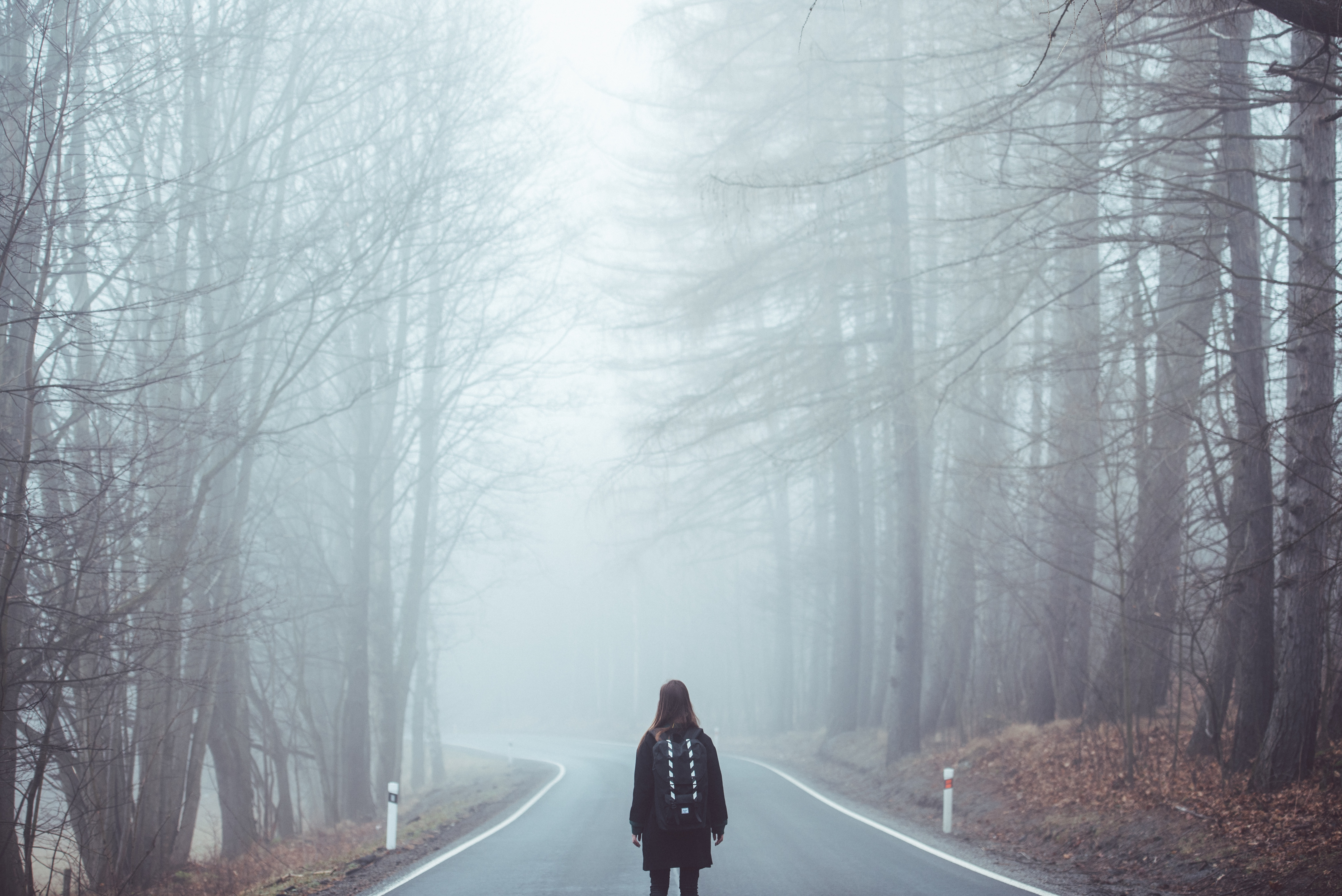 woman-alone-on-road
