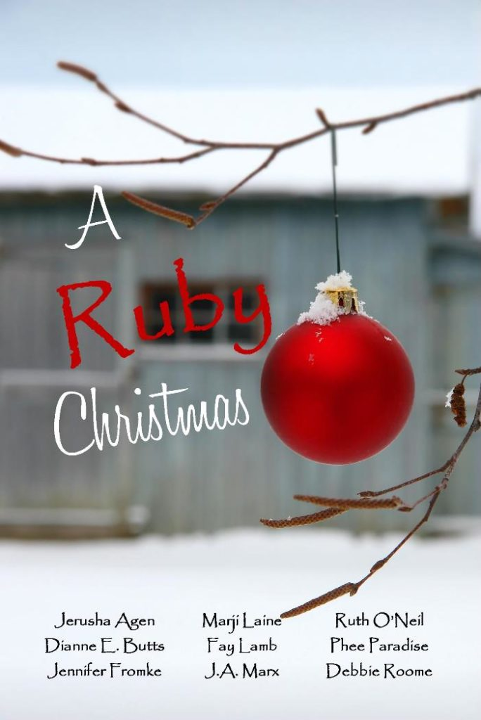 a_ruby_christmas_front_cover