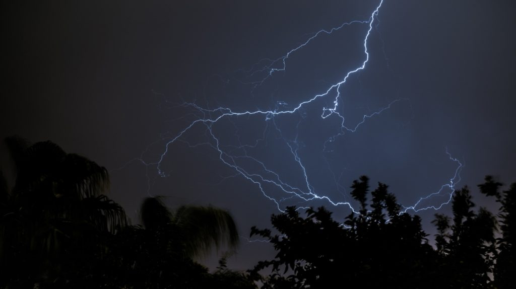 storm-lighting (1280x717) & Smile at the Storm: Calming Your Fears with Real Faith | Jerusha Agen azcodes.com