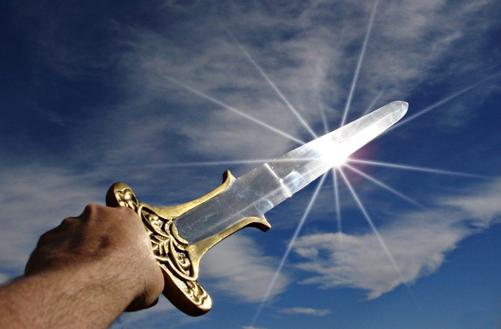 sword-in-hand