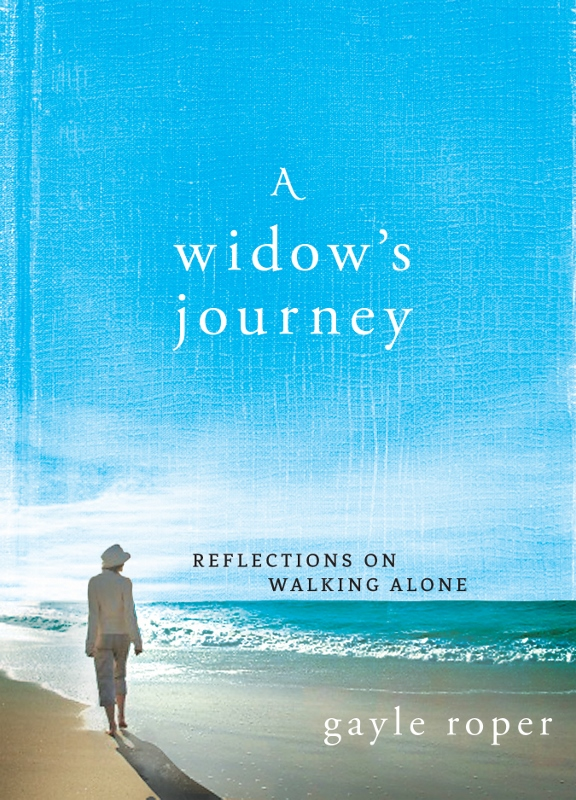 A Widow''s Journey-Gayle Roper (576x800)